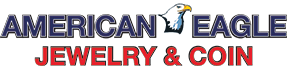 American Eagle Jewelry & Coin Logo