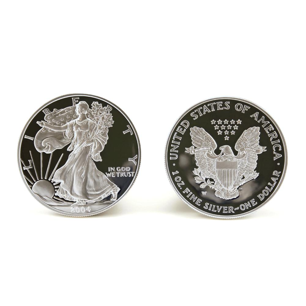 Silver US Bullion