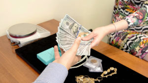 Get Cash In Hand - Come meet our Jewelry Buyers and Sell Your Jewelry